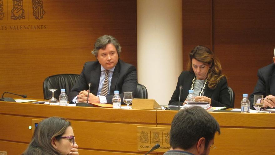 Gobierno valenciano no dio órdenes para buscar al 'topo' y el jefe de Seguridad del Palau actuó a título individual