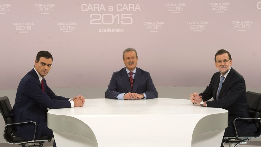 """Sánchez llama insolidario a Rajoy y éste replica que es """"absolutamente falso"""" que rechazara recibir refugiados"""