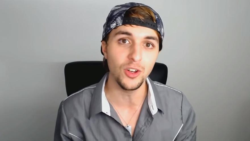 La Guerra Entre Youtubers Por La Que Hoy Internet Es Un Poco Menos