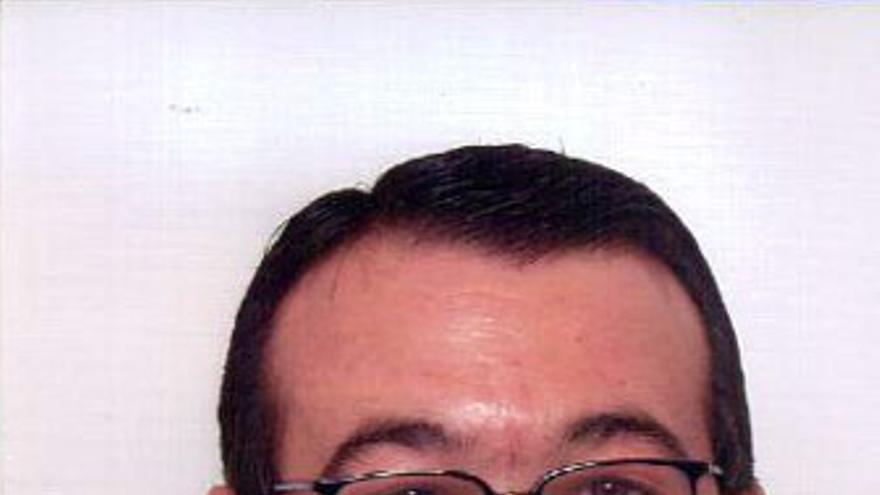 Domingo González Chaparro.