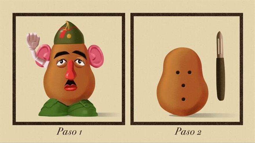 Franco potato