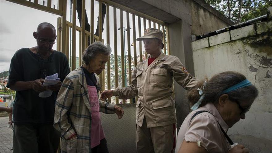 Chavismo pone a prueba lealtad de militancia con simulacro de Constituyente