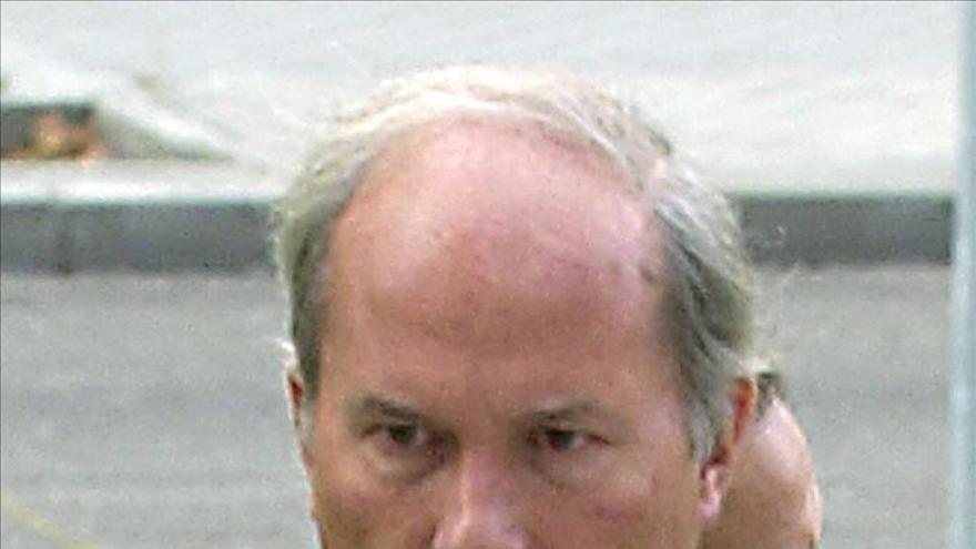 Falleció José María Rodríguez Colorado, exdirector general de la Policía