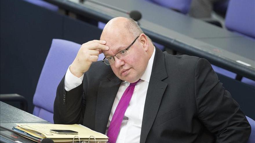 Berlín aplaude la aprobación en el Parlamento griego de las nuevas reformas