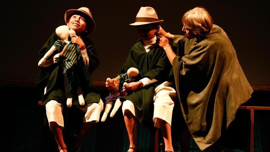 """Debut mundial de """"La Flauta Mágica de Mozart"""" bajo el prisma andino en Quito"""