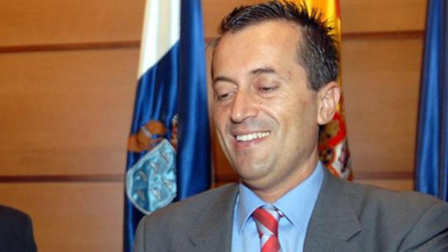 José Miguel Ruano.