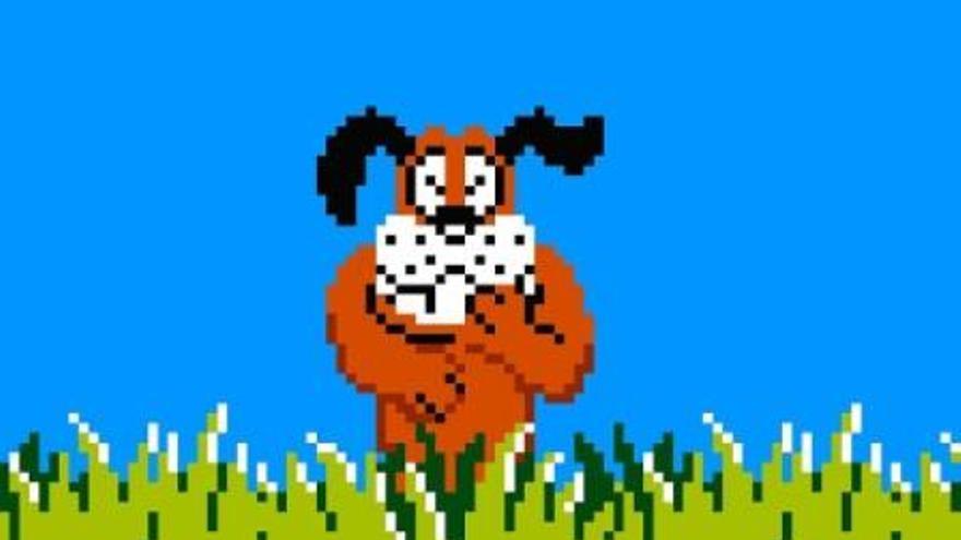 Este perro se reía de ti (Imagen: Smashpedia)
