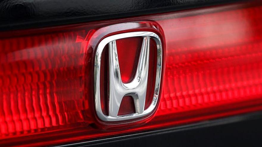 Honda Europa mejora sus ventas en un 33,5 % en el primer semestre