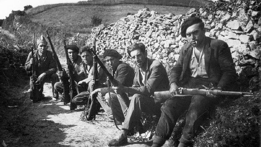 Revolución de Octubre de Asturias, de 1934