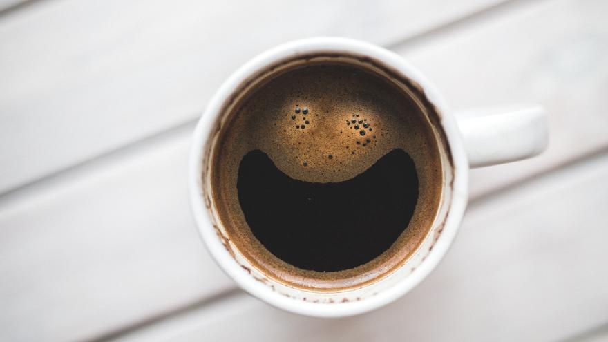 café y drogas
