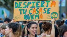 El 40 % de los españoles cree que tendrá que mudarse por el cambio climático
