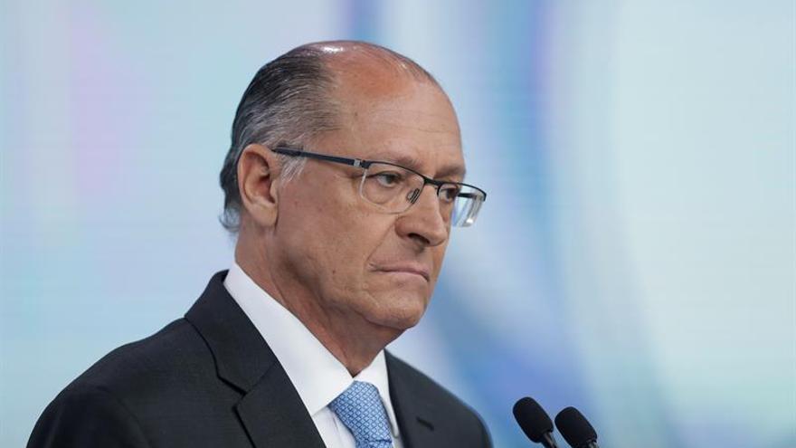Geraldo Alckmin, el insulso gestor que apuesta por las reformas en Brasil