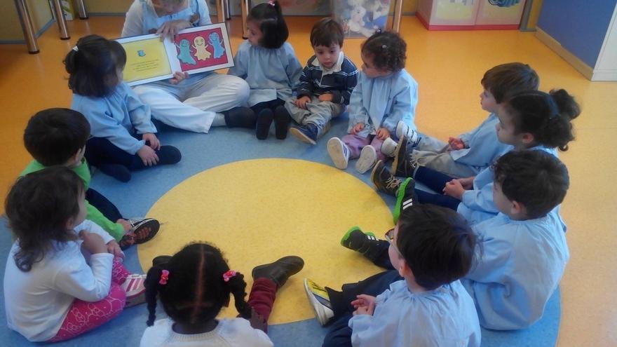 Unos 8.000 alumnos pedirán plaza en el proceso de escolarización que se inicia hoy en Cantabria