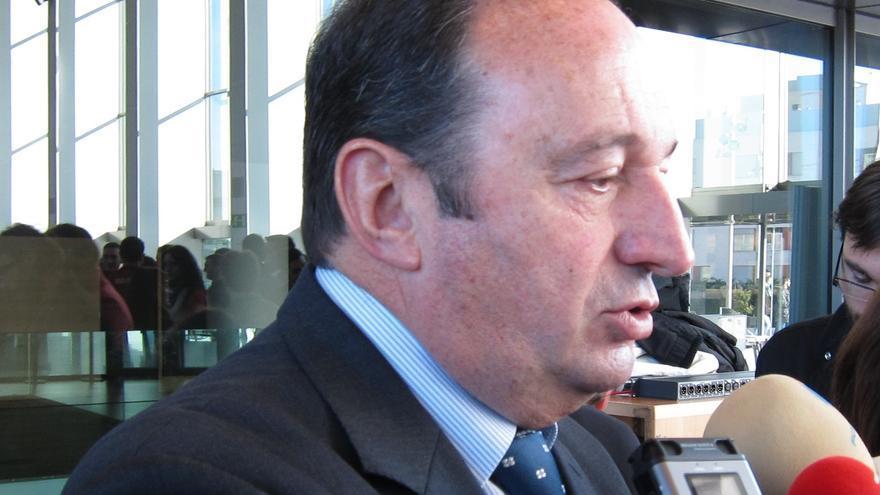 Pedro Sanz defiende respuestas contundentes y tolerancia 0 ante la corrupción y aboga por esfuerzo colectivo en contra