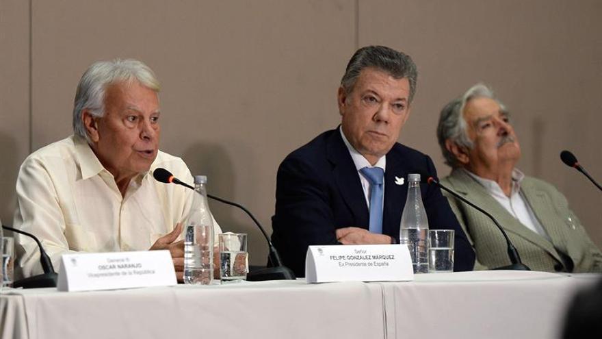 El asesinato de líderes sociales en Colombia, un lunar para la paz del Gobierno
