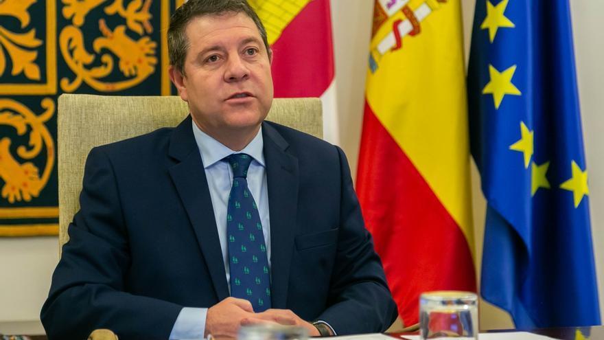 """Page, """"dolido y perplejo"""" por el pacto PSOE-Bildu, espera volver a la situación previa"""