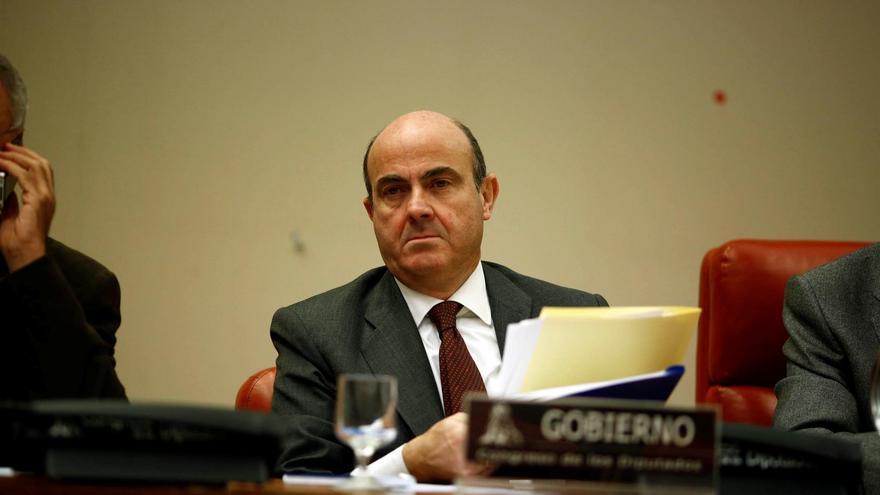 Guindos afirma que 2013 será mejor que este año y asegura que el Gobierno no subirá el IVA