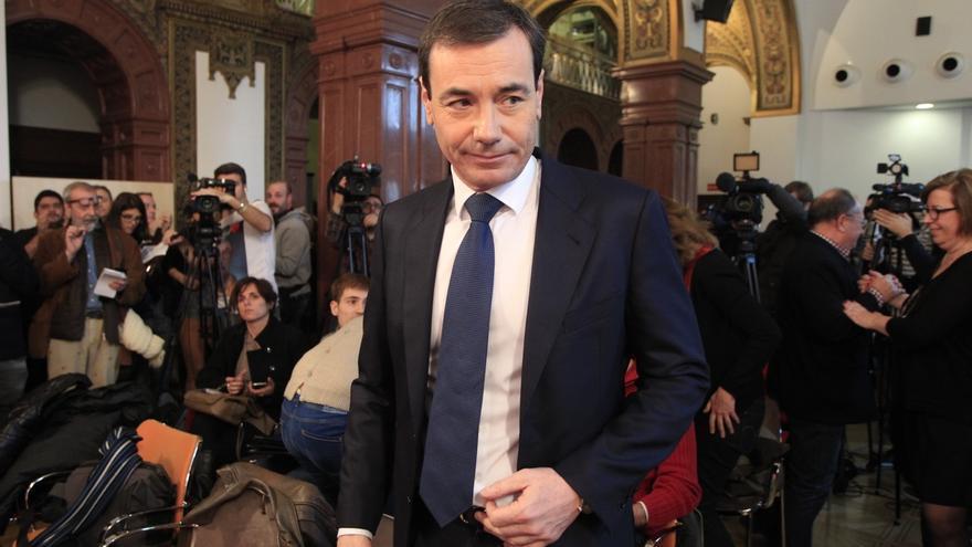 Tomás Gómez aboga por un Congreso del PSOE para elegir un candidato de cara a unas nuevas elecciones