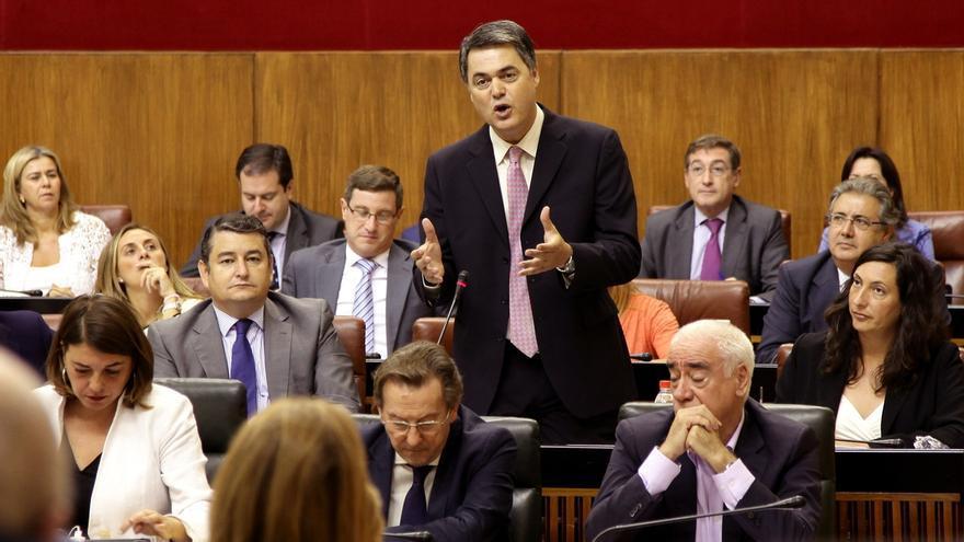 El PP propone a Carlos Rojas como cabeza de lista al Parlamento por Granada