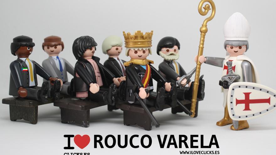 I love Rouco Varela