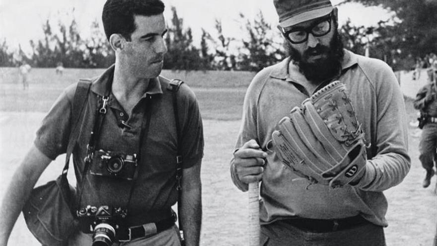 """La Cuba de Fidel"", la época en la que Cuba era sinónimo de Fidel"