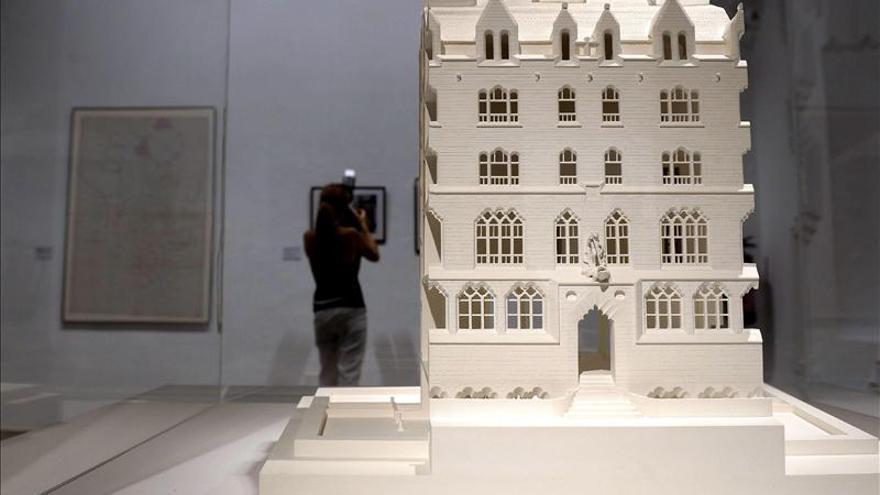 Universidades, entidades y consistorios defienden en un manifiesto la obra de Gaudí