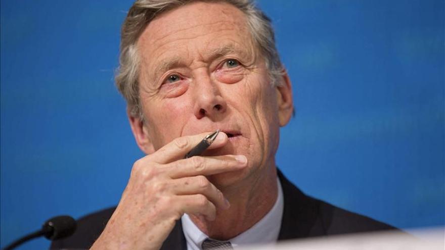 El FMI cree que el Reino Unido debe aliviar las medidas de austeridad