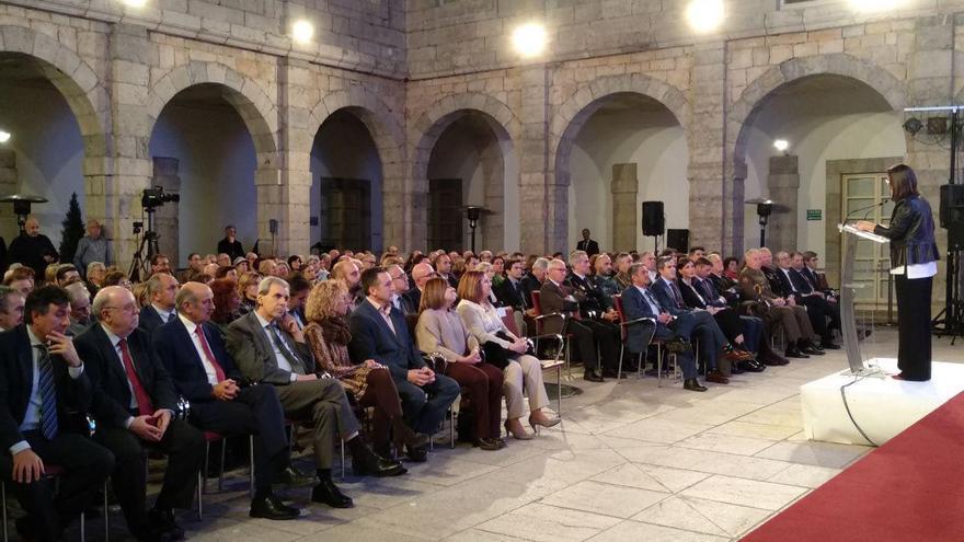 """Cantabria reivindica sus 37 años de autonomía como """"el periodo de mayor bienestar social"""""""
