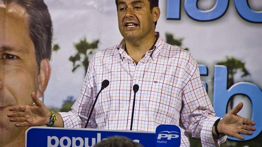 """Moreno pide a Díaz que """"salga del letargo"""" y """"se ponga a trabajar"""""""