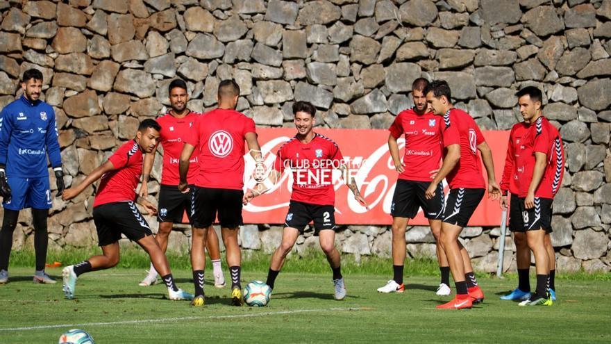 Los blanquiazules intentarán retomar a la senda de la victoria frente al Extremadura