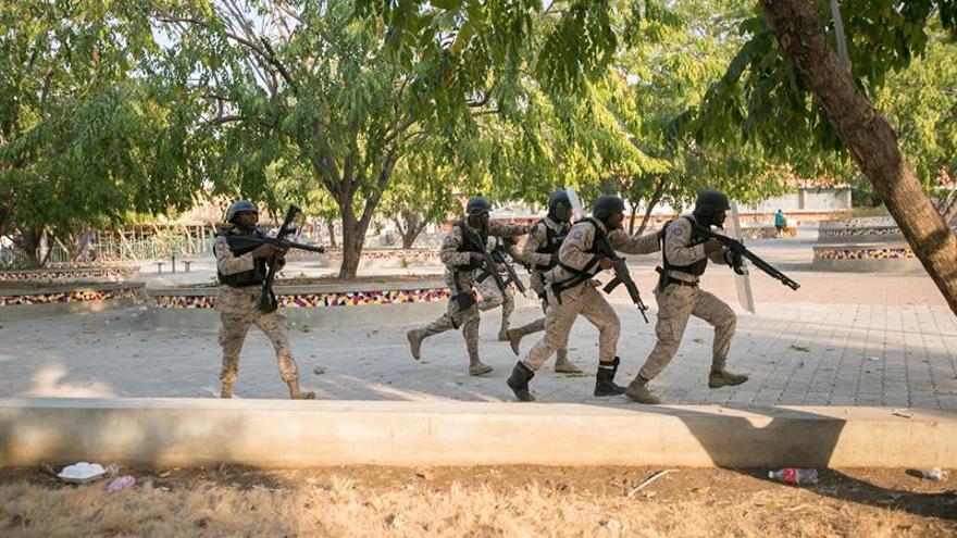 EEUU renueva alerta de viaje a Haití por aumento de asesinatos y secuestros