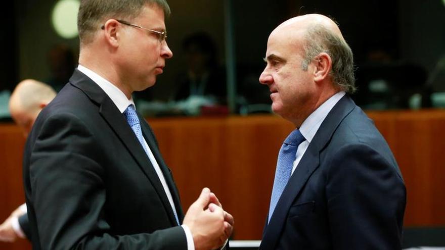 CE: la resolución del Banco Popular es un acto de la UE y puede recurrirse ante TJUE