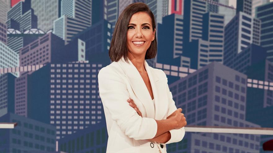 """Ana Pastor abre la nueva etapa de 'El Objetivo' en laSexta: """"Todavía no he tenido a Ayuso, y me encantaría"""""""