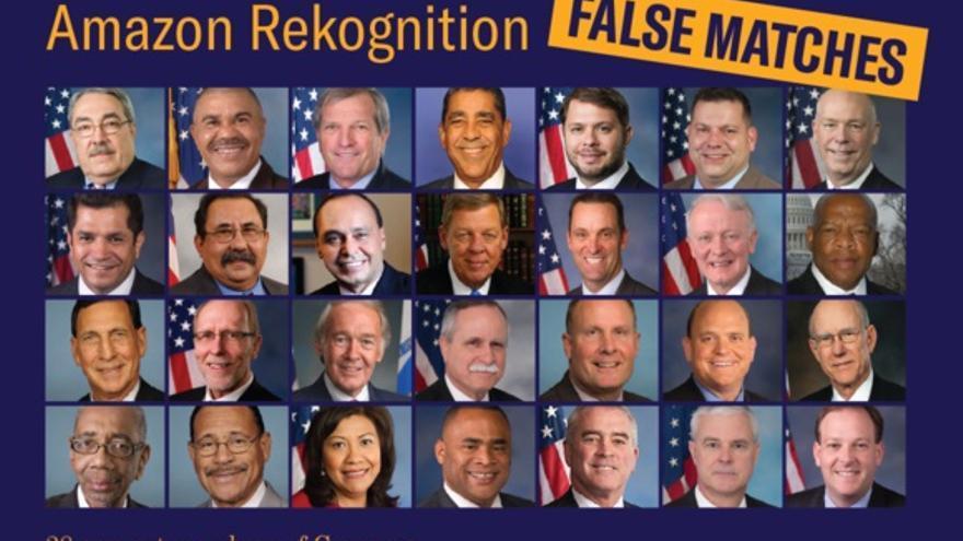 """Los 28 """"criminales"""" del Congreso"""