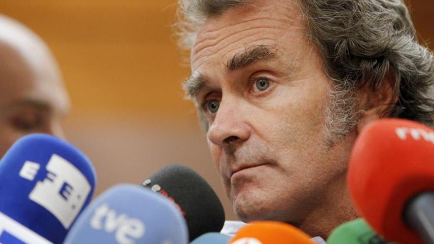 Primer posible caso de listeriosis de un extranjero contagiado en España