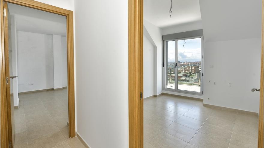 Gobierno Vasco asume la gestión de 10 pisos propiedad de la Sareb para ponerlos en alquiler social