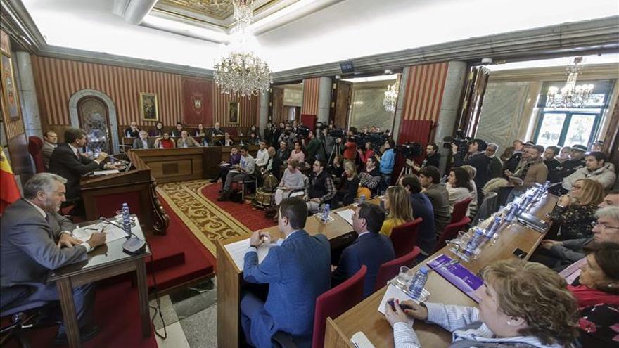 El Ayuntamiento de Burgos eximirá a Campofrío de 11 millones en impuestos