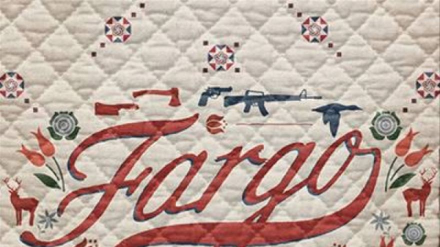 Póster de la segunda temporada de 'Fargo'