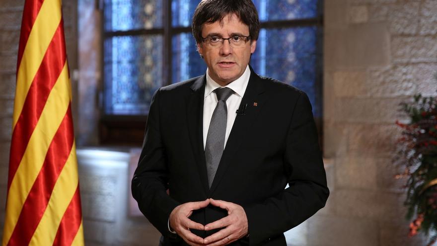 Puigdemont dará la bienvenida a los participantes del Foro Regional de la UpM de este lunes