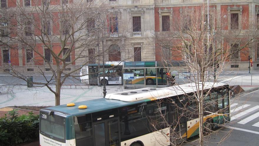 TCC Pamplona asegura que trabaja para reducir los siniestros y mejorar la seguridad en el transporte urbano comarcal