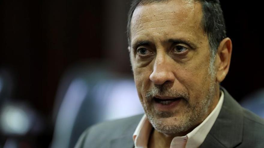 Venezuela tiene en mora más de USD 1.200 millones de la deuda, según un diputado