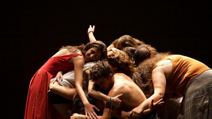 El Centro Párraga acoge tres talleres de artes escénicas durante el mes de julio
