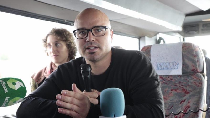 Rubén Juste
