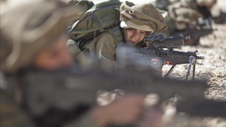 El Pentágono levanta la prohibición de que las mujeres participen en combate