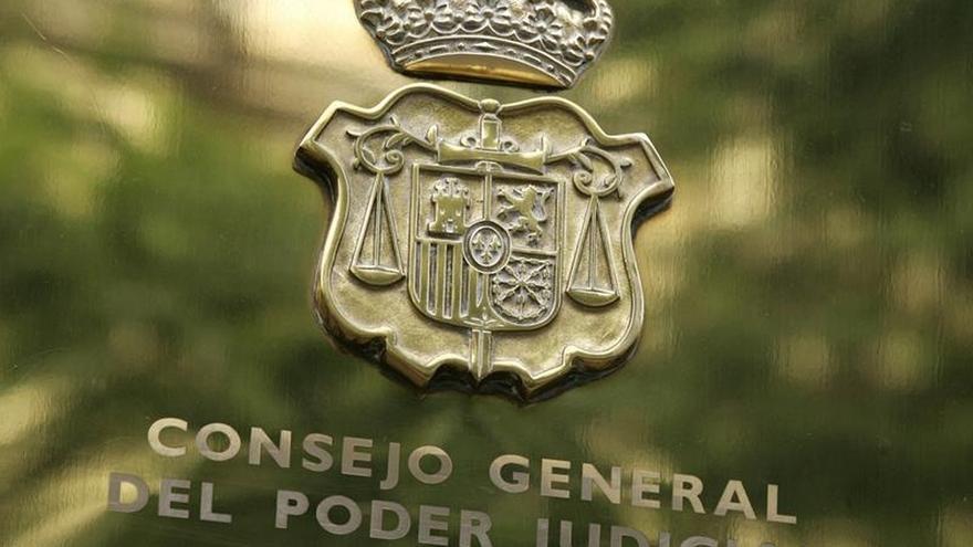 Primer 'aprobado' del Congreso a la ley que modifica el CGPJ diseñado por Gallardón