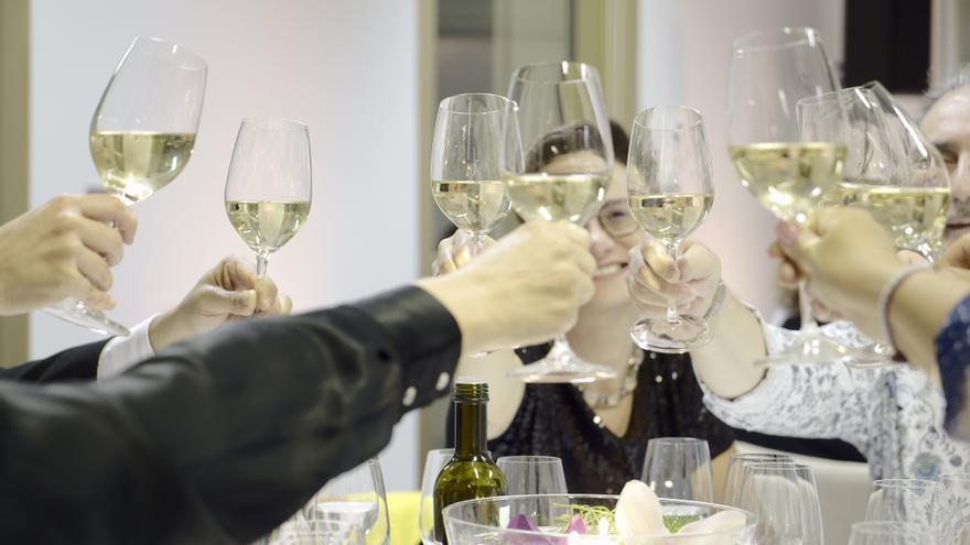 Los vinos de Tenerife, en manos de los chefs 3 estrellas Michelin de España