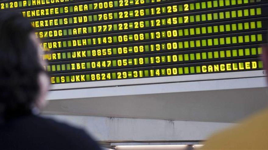 El accidente acarreó una reducción del 20 por ciento de pasajeros y la quiebra de Spanair