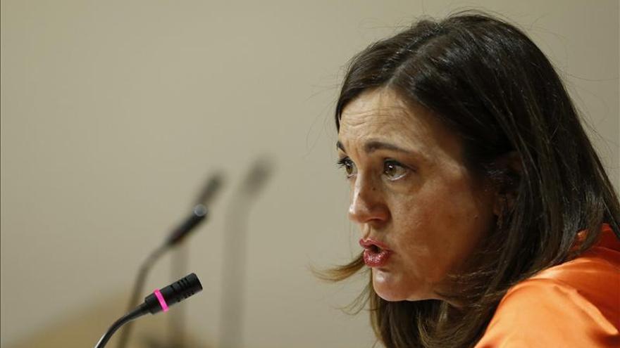 El PSOE pide investigar hasta el final el caso de Bankia y que no haya impunidad