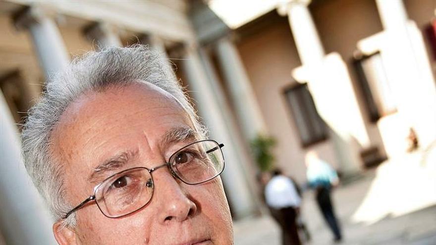 Manuel Gallego Jorreto gana el Premio Nacional de Arquitectura