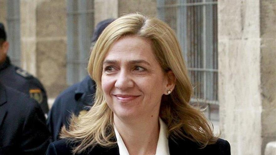 Torres sitúa a la infanta y la Casa Real en la gestación del Instituto Nóos